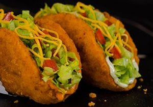 Taco Bell's Naked Chicken Chalupa Is Back and Wilder Than Ever on May 10