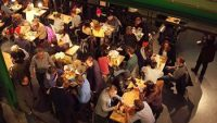 Digital Diner Hits Milestone of over 75,000 Customers Seated
