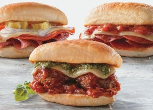 Fazoli's Debuts the Next Best Thing Since Breadsticks