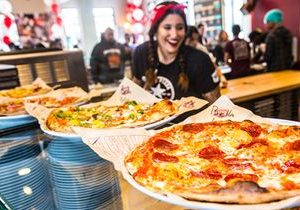 MOD Pizza Announces Entry into Dallas Market