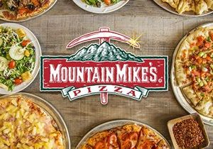 Mountain Mike's Pizza Now Open in Los Gatos