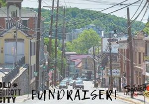 Squisito Pizza & Pasta Supports Old Ellicott City After Historic Flood