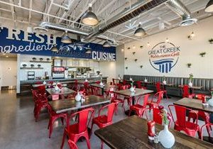 The Great Greek Mediterranean Grill Announces Expansion Into New Markets