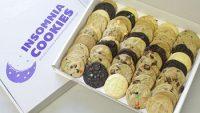 Krispy Kreme to Acquire Majority Stake in Insomnia Cookies