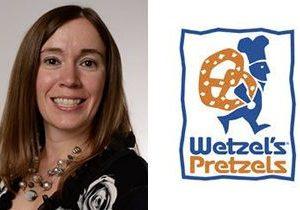 Wetzel's Pretzels Adds Veteran CFO to Leadership Team