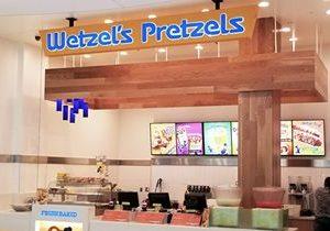 Wetzel's Pretzels Continues Domestic Expansion with Seattle-Area Development Focus