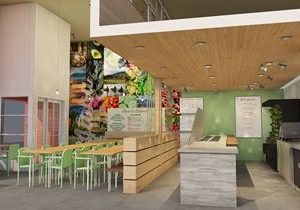 Fork & Salad Announces Its First U.S. Mainland Store in Southern California