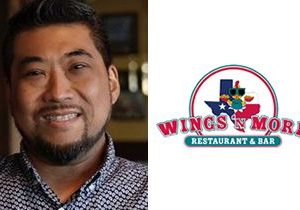 Wings 'n More Austin Names Former VP of Operations at San Francisco Bay Area's Curry up Now, Darrel Oribello, as Managing Partner
