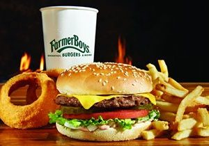 Farmer Boys Opens 10th Orange County Location in Irvine