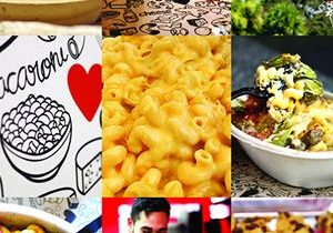 I Heart Mac & Cheese Announces Multi-Unit Franchise Deal in North Carolina