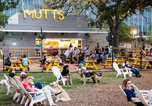 MUTTS Canine Cantina Hosts Grand Opening for New Fort Worth Location