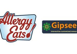 AllergyEats, Gipsee Announce Partnership