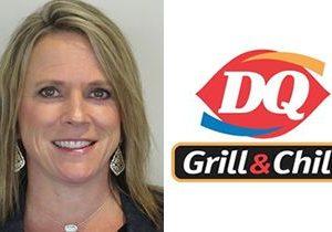 American Dairy Queen Corporation Announces Julie Davis as New Franchise Development Director