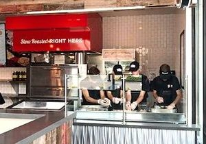 Capriotti's Sandwich Shop Debuts New Store Design, Emphasizes Transparency