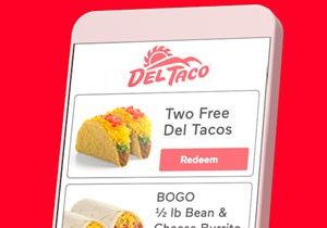 Del Taco Launches New Mobile App Focused on Reinforcing Value Leadership
