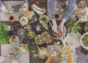 The 50 Best Restaurants for Vegetarians in America