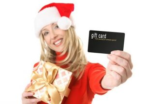 Restaurant Holiday Gift Card Guide 2018