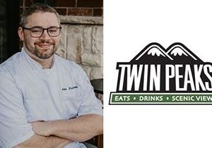 Twin Peaks Welcomes Alex Sadowsky as Executive Chef