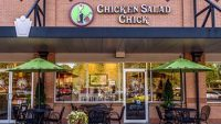 Chicken Salad Chick Signs Franchise Agreements For Development Beyond The Southeast