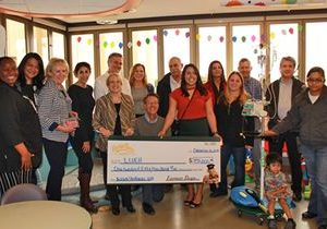 Farmer Boys Raises $150,000 for Loma Linda University Children's Hospital