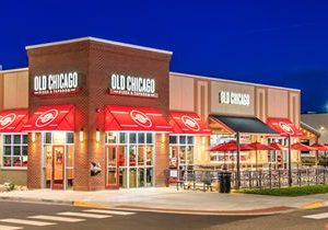 Old Chicago Pizza & Taproom Opening in Salina, KS
