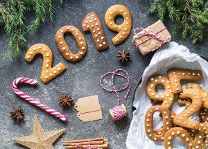 Restaurant Marketing Ideas for January