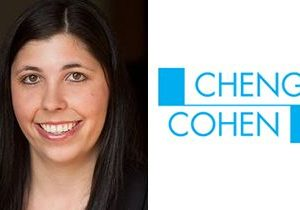Cheng Cohen Names Gina Malandrino as Newest Partner to Firm