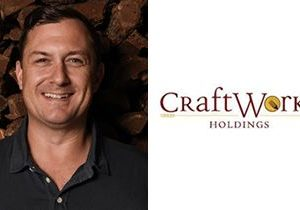 Craftworks Holdings Taps Celebrated Chef Jason Brumm to Lead Culinary Innovation for Specialty Brewery Restaurant Division