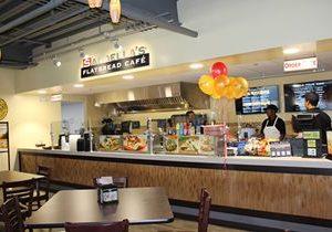 Diversity Food Brands Plans 2019 Expansion for Sandella's Flatbread Café