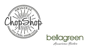 Original ChopShop and bellagreen Name Champion PR Agency of Record feature.