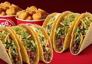 Taco John's Opens its Doors in Glasgow