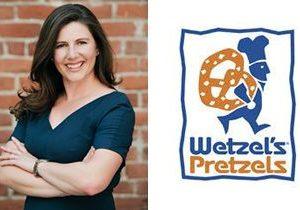 Wetzel's Pretzels Promotes Jennifer Schuler to CEO