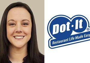 Dot It Names Keri Smith New Acting President