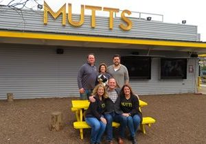MUTTS Canine Cantina Signs First Multi-Unit Franchise Deal in Texas