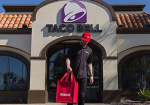 Taco Bell Makes Fan Dreams A Reality With Nationwide Delivery