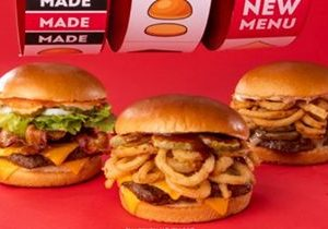 Wendy's Beefs Up Its Menu with Three New Made to Crave Cheeseburgers