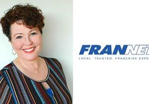 FranNet CEO Jania Bailey Recognized with the Bonny LeVine Award for Her Dedication to Working with Women in Franchising