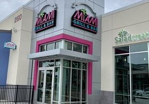 Miami Grill & Bar Officially Opens at ONE DAYTONA