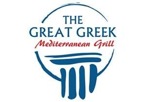 The Great Greek Mediterranean Grill Prepares To Open First Franchise Location in Texas