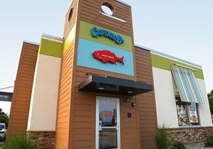 Captain D's Continues Rapid Southeast Expansion With Opening of 29th Mississippi Location