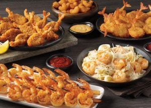 Captain D's Launches the Ultimate Shrimp Feast to the Delight of Shrimp Lovers Everywhere