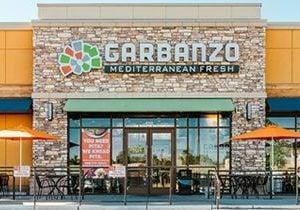 Garbanzo Mediterranean Fresh Executes Agreement to Expand into Indiana, Kentucky and Ohio