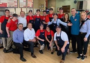 """Jersey Mike's Subs Raises $7.3 Million for Charities During Nationwide """"Month of Giving"""""""
