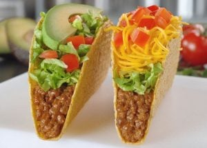 Leading Mexican Fast Food Restaurant Del Taco Introduces the Future of Tacos With Beyond Meat Plant-Based Protein
