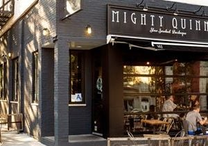 Mighty Quinn's Barbeque Signs Multi-Unit Franchisees Michael and Paula Dolan; Bringing Slow-Smoked Goodness to Queens, NY