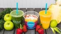 Nékter Juice Bar to Open First Whole Foods Market Location on May 22, 2019, in Porter Ranch, California