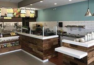 Robeks Re-Opens Location in Falls Church, VA