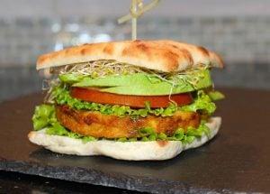 Sandella's Flatbread Café Adds New Vegan Menu Items