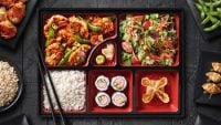 Unpack the Many Flavors of Asia with Pei Wei's New Bento Boxes