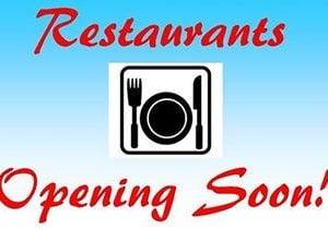 Vendors Let Flhip.com Help You Get in the Door First of New Restaurants Opening in Massachusetts!